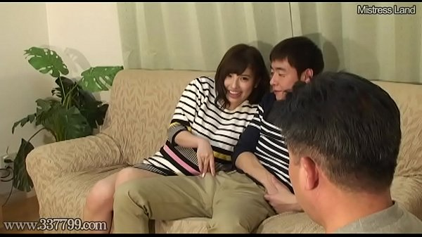 Japanese wife, Doggy, Wife share, Sharing wife