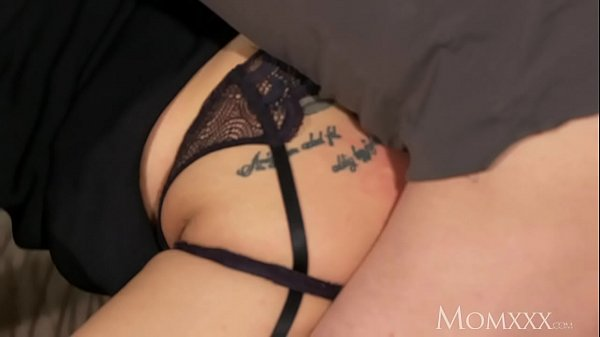 Submissive, Blonde mom, Rough mom, Mom fucked, Mom and