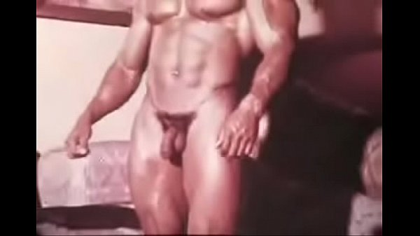 Vintage, Bodybuilding, Vintage gay
