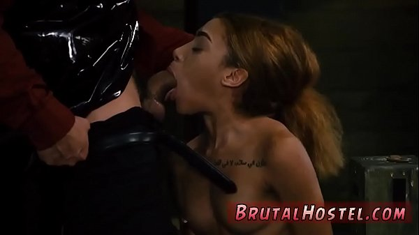 First anal, Brutal, First time anal, Anal dildo, Brutal anal, Anal extreme