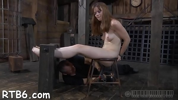 Caning, Stormy, Caned