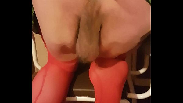 Sissy, Crossdressers, Ass to mouth