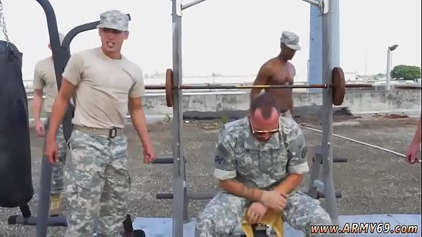 Army, Russian gay, Muscles