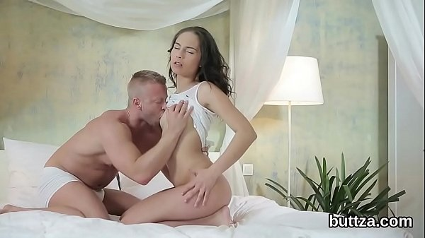 Skinny anal, Small anal