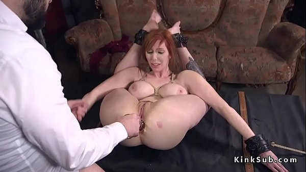 Huge anal, Redhead anal, Anal toys