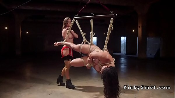 Whipping, Ass slave