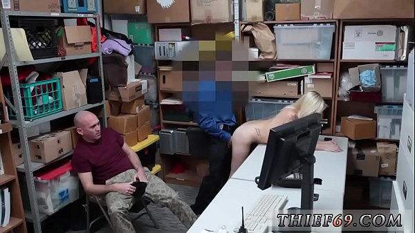 Police, Anal creampie, Police anal, Babes anal