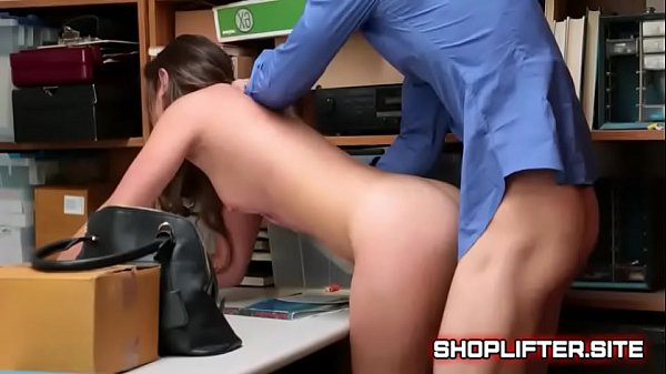Office fucking