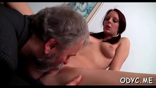Babes, Old young, Old and young, Old young blowjob, Old n young, Old guy