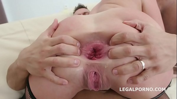 Double, Dirty, Dirty anal, Anal double