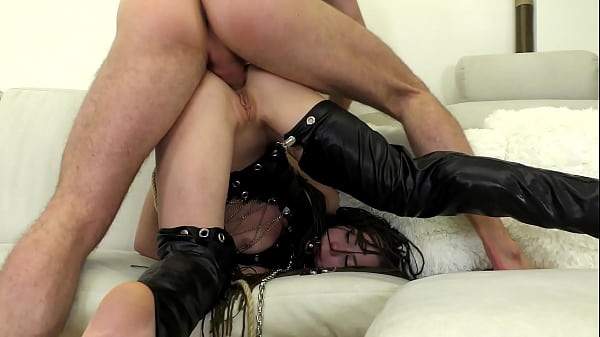 Squirt, Submission, Ass to mouth