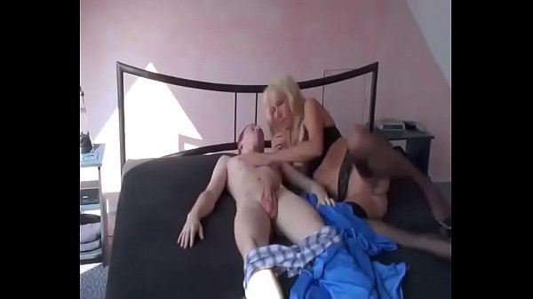 Moms, German mom, Young mom, Hot son, Young son, Son fuck mom