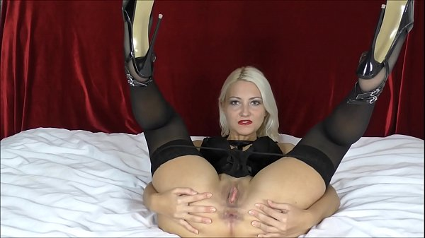 High heels, Heels, Tight anal, Anal fingering, Anal finger