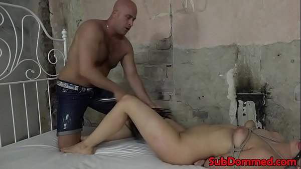 Whip, Pussy fuck