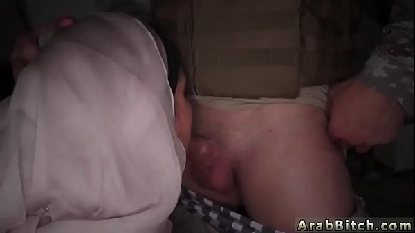 White wife, Delivery, Arab sex, Delivery sex