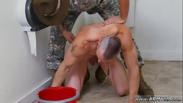 First time anal, Gay men