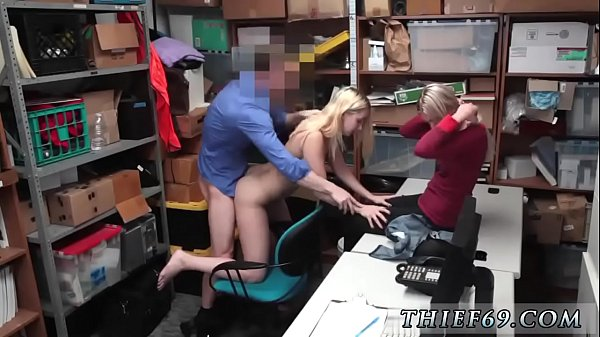 Mother and daughter, Strap, Police anal