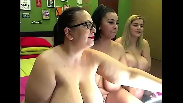 Three, Webcam chat