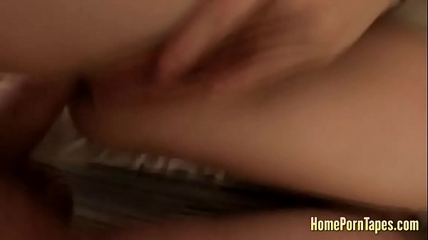 Homemade anal, Anal homemade