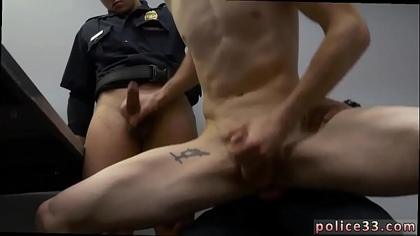 Office fucking, Daddy gay, Gay police, Gay daddy