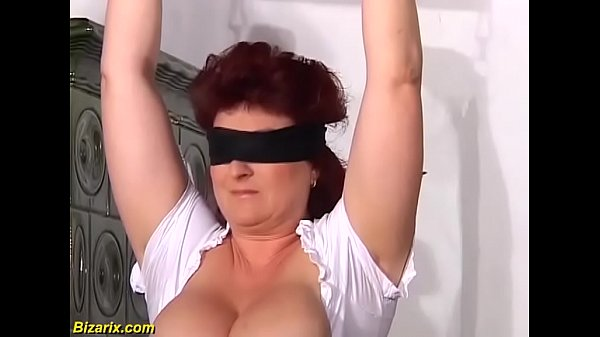 Bdsm, Slave, German milf