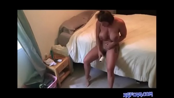 Caught, Masturbation caught