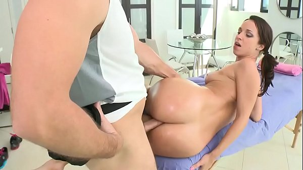 Jada stevens, Massage anal, Latina sex