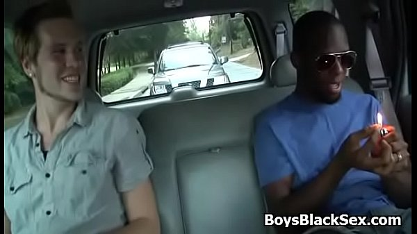 Teen black, Black gay