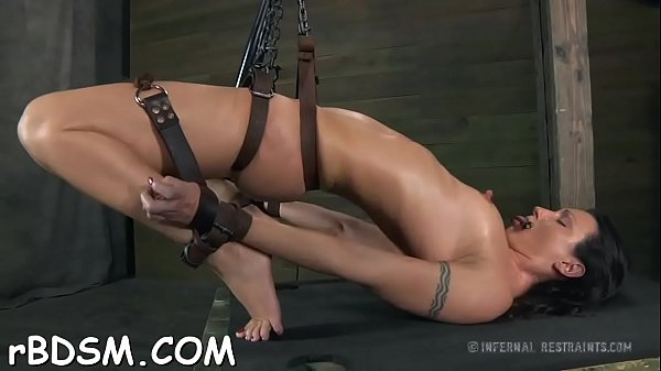 Painful, Toy, Pain, Gagged
