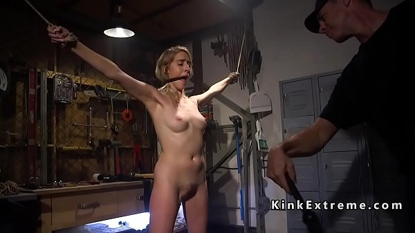 Slave, Whip, Whipping