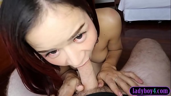 Asian ladyboy, Asians