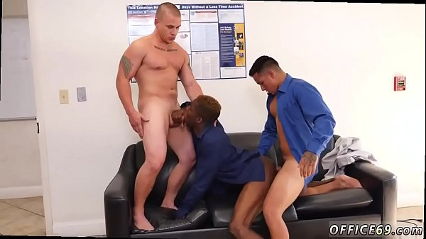 First anal, Gay boys