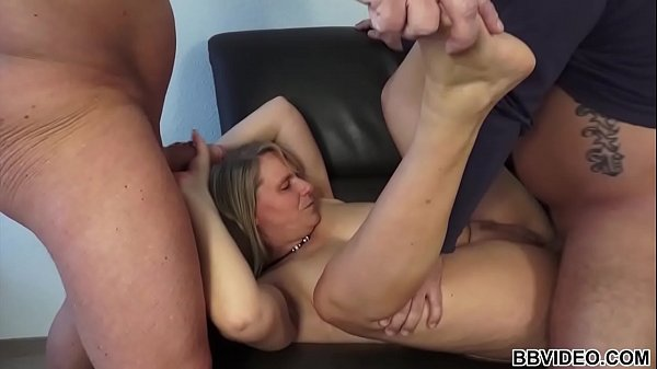 German mature, Amateur swinger, German amateur