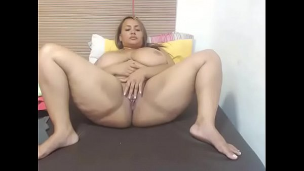 Thick, Cum on tits